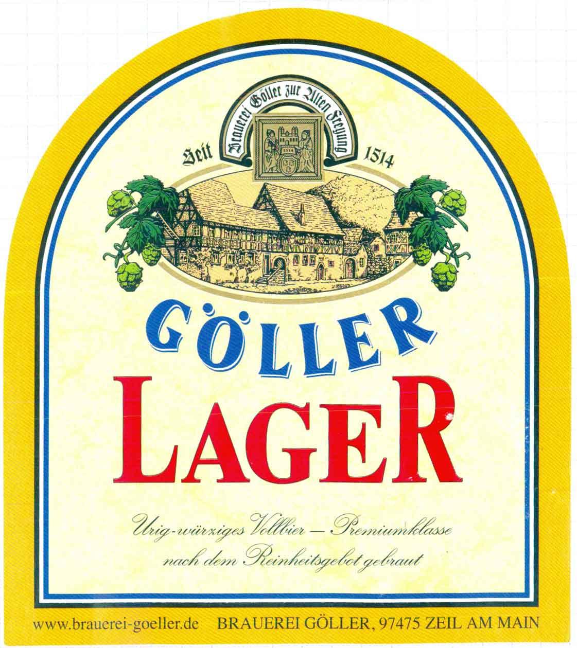 Wanek 39 s bierometric bier for Esszimmer zeil am main